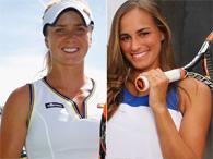 Quem será a nova musa do tênis?