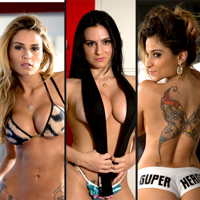 how to become a ring girl